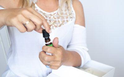Receta para crear tu propio perfume