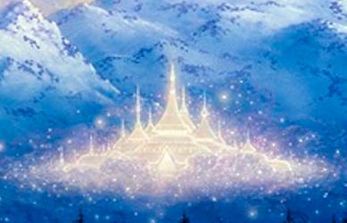 Shambala  'Ciudad de luz'