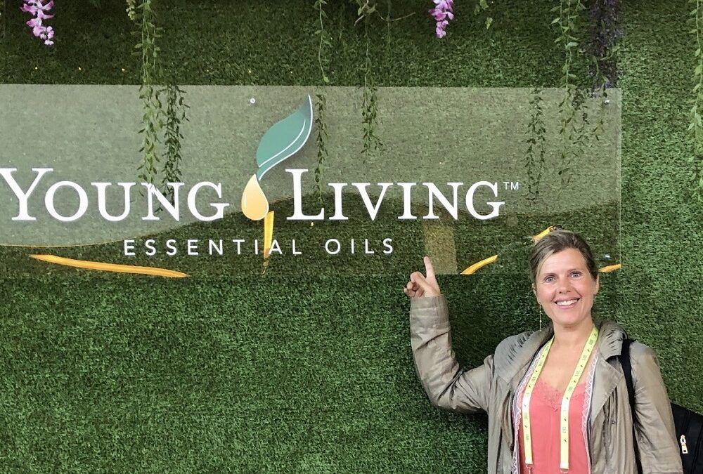 Todo lo que necesitas saber para emprender con Young Living