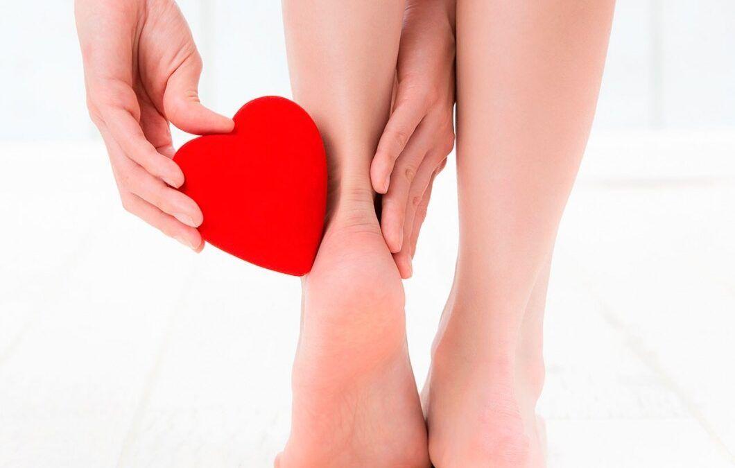 Cómo acabar con los molestos hongos de los pies, de una vez por todas