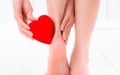 Cómo acabar con los molestos hongos de los pies de una vez por todas