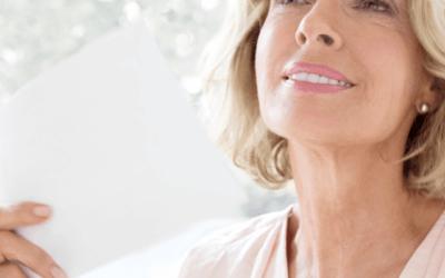 MENOPAUSIA, alivia tus síntomas con Aceites Esenciales