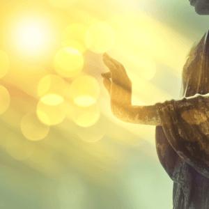buda y luz habitos para atraer la abundancia