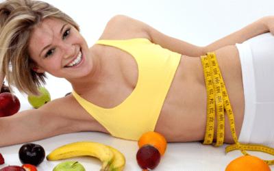 Los mejores Aceites Esenciales para controlar tu peso