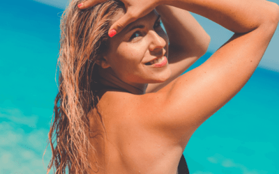 Especial verano: un cabello más protegido y fuerte de manera natural