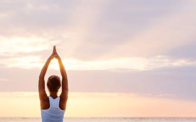 El yoga más que una actividad física